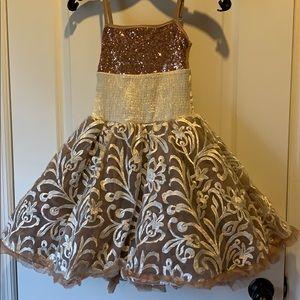 Most beautiful girls party dress